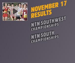November 17 Results: NTN Southwest, NTN South