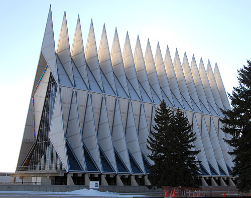 Air Force Academy : Donna : DyeStat: The Internet Home of ...